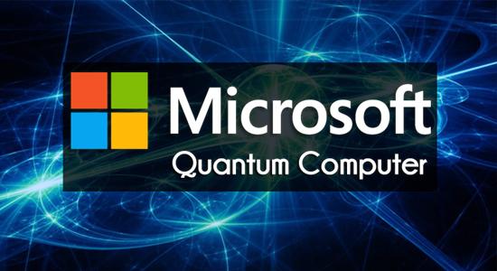 Microsoft Quantum Copenhagen