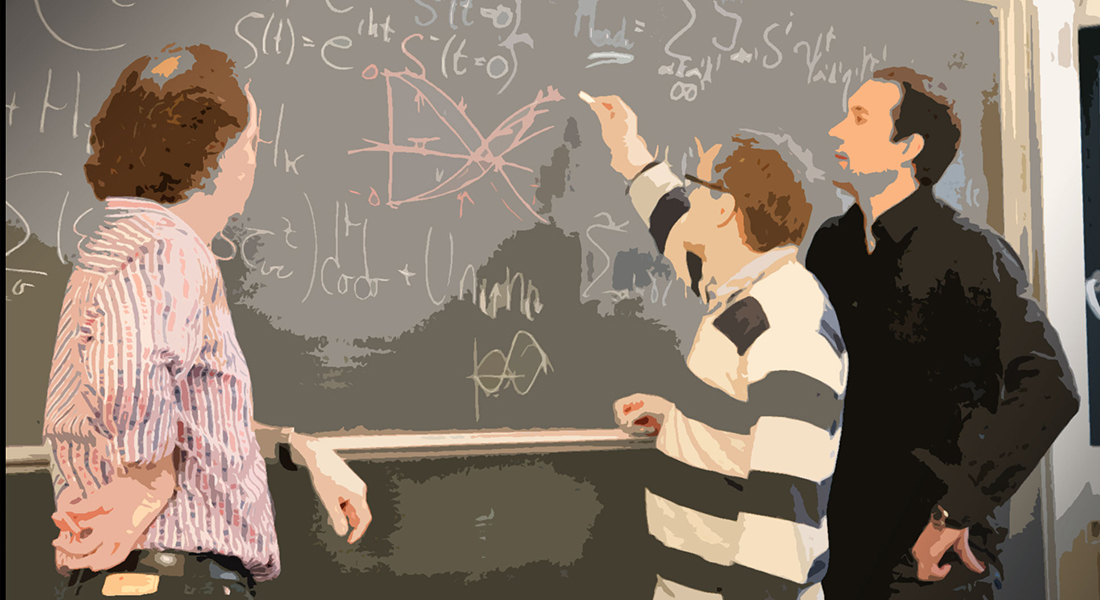 Læs om forskningen på Niels Bohr Instutet.